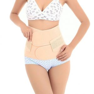 Benefits of Wearing the Postpartum Girdle