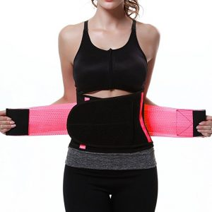 FeelinGirl Womens Adjustable Waist Trimmer