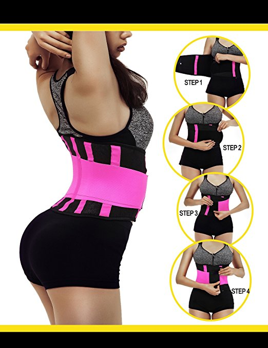 How to Use Waist Trainers Effectively