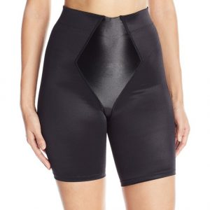 Maidenform Flexees Womens Easy Up Firm Control Thigh Slimmer