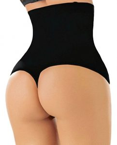 SHAPERQUEEN 102 Women Waist Cincher Girdle