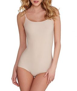 SPANX Womens Thinstincts Bodysuit