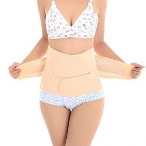 Trendyline Women Postpartum Girdle